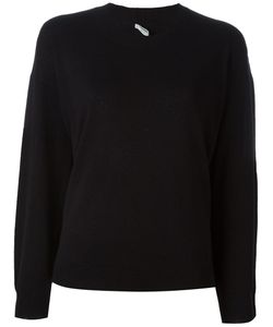 Boboutic | Round Neck Longsleeved Pullover