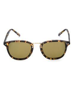 Krewe Du Optic   Franklin Sunglasses