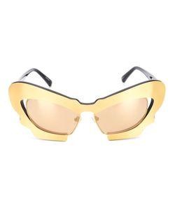 Linda Farrow Gallery   Prabal Gurung 1 Sunglasses