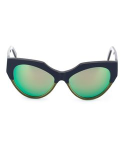 Andy Wolf Eyewear | Cat-Eye Sunglasses