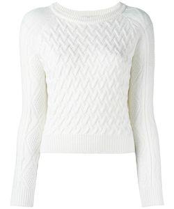 Blugirl | Knitted Sweater
