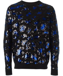 Sibling | Great Jones Sequin Jumper