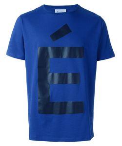 Études Studio   Logo Print T-Shirt