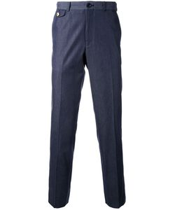 Education From Youngmachines | Tailored Trousers