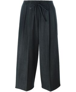 Dusan   Cropped Trousers
