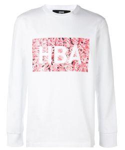 Hood By Air | Meat Box Sweatshirt