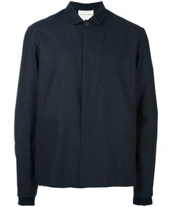 Stephan Schneider | Cropped Longsleeved Shirt