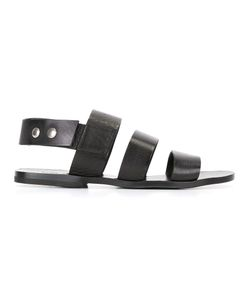Damir Doma | Fiesta Sandals Mens Size 44 Leather
