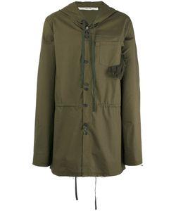 Damir Doma | Jim Coat Mens Size Medium Cotton