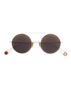 Ahlem   Voses Champagne Sunglasses Womens Palladium