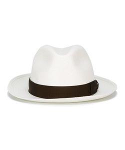 Borsalino | Fine Panama Hat Mens Size 60 Straw