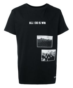 Les ArtIsts   Les Artists The Youth Always Wins T-Shirt Mens Size Large