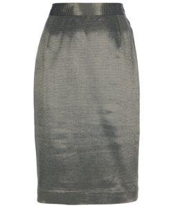 Christian Dior Vintage | Pencil Skirt Womens Size 42