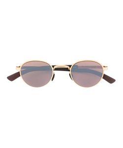 Mykita   Round Frame Sunglasses Mens Metal Other