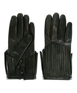 Gala | Fringed Gloves