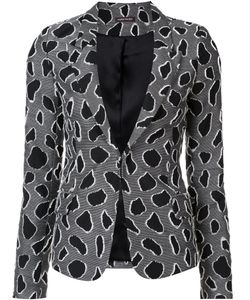 Sophie Theallet | Abstract Pattern Blazer