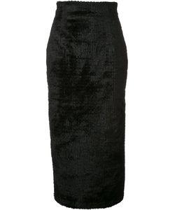 Sophie Theallet | Textured Pencil Skirt