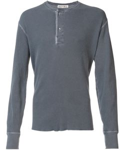 Alex Mill | Buttoned Collar Shirt