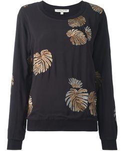 Valentine Gauthier   Kendrick Art Deco Sweatshirt