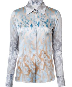 Sophie Theallet | Abstract Print Shirt