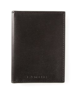 Exemplaire | Logo Embossed Card Holder