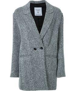Fad Three | Woven Blazer Jacket