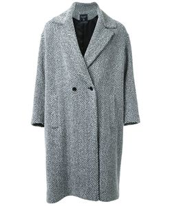 Fad Three | Double Breasted Coat