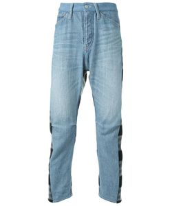 Fad Three | Panelled Jeans