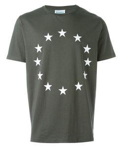 Études Studio   Embroidered Star T-Shirt