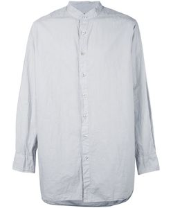 Casey Casey | Crisp Light Shirt