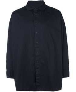 Casey Casey | Heavy Weight Cotton Shirt