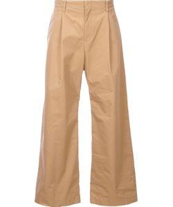 Yoshio Kubo | Wide-Legged Trousers