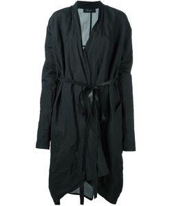 Area Di Barbara Bologna | Hand Print Overcoat