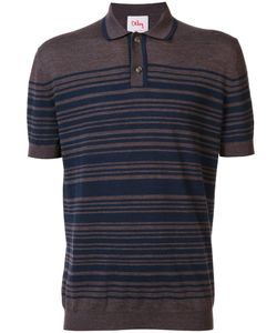 Orley | Striped Polo Shirt