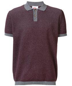 Orley | Micro Stitch Polo Shirt