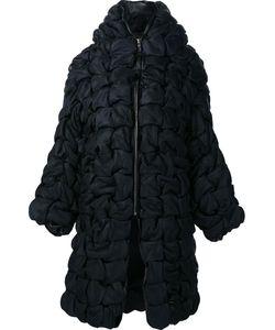Comme Des Garçons Noir Kei Ninomiya | Cocoon Coat