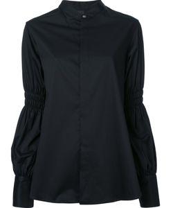 Mihara Yasuhiro   Puff Sleeves Shirt