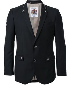 Education From Youngmachines | Two Button Blazer