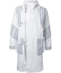 Yoshio Kubo | Striped Coat