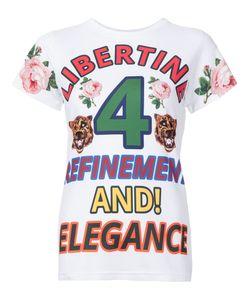 Libertine | Printed T-Shirt
