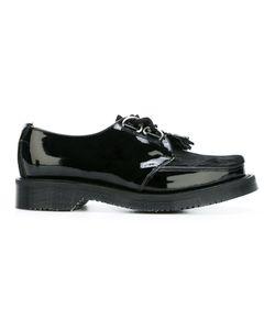 Le Kilt   X George Cox Lace-Up Shoes