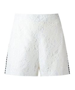 Martha Medeiros | Lace Shorts