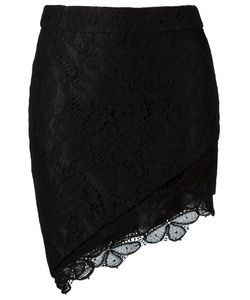 Martha Medeiros | Lace Skirt