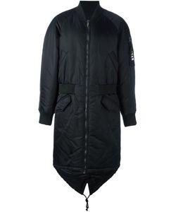 D.Gnak   Zip-Up Coat