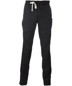 A New Cross | Slim Spiral Suit Trousers