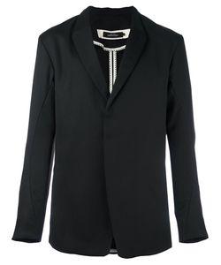 A New Cross | Minimal Blazer