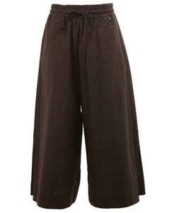 Toogood | The Boxer Cropped Trousers