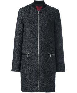 Moncler Gamme Rouge   Jacquard Coat