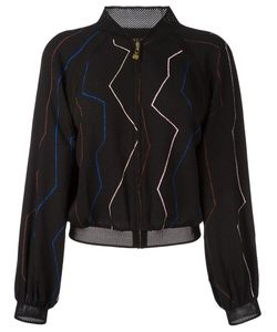 Stine Goya | Alaya Cropped Jacket