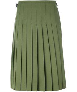 Le Kilt   Pleats All Round Skirt